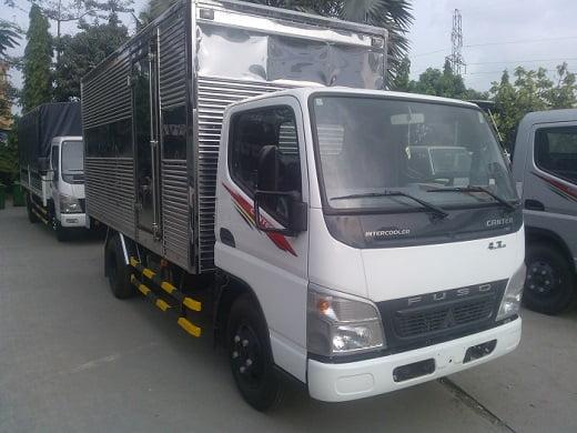 Xe tải chuyển nhà Hà Nội