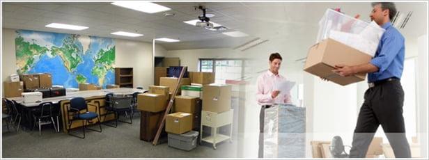 Dịch vụ chuyển văn phòng Quận Hai Bà Trưng