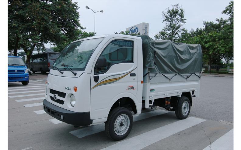 Thuê taxi tải - dịch vụ taxi tải Kiến Vàng