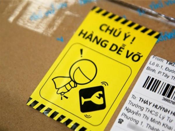 Cách sắp xếp hàng hóa lên xe tải hợp lý và đảm bảo an toàn nhất