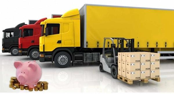 Dịch vụ Taxi tải, giải pháp trọn vẹn cho vận tải đô thị