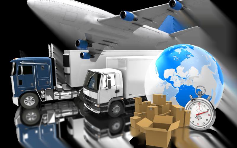 Quy trình giao nhận hàng hóa của dịch vụ taxi tải
