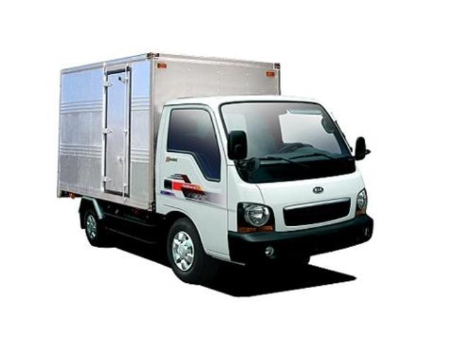 Lợi ích khi thuê xe taxi tải Kiến Vàng
