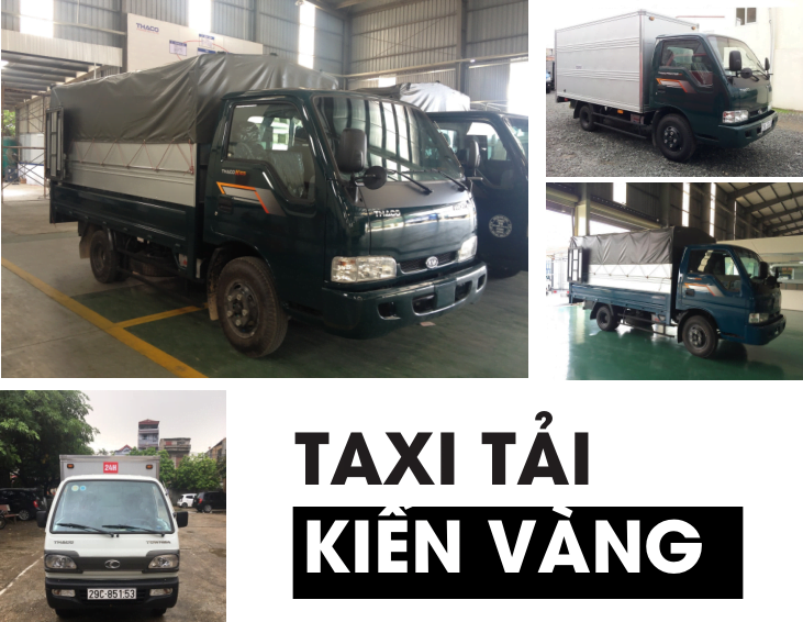 Thuê xe tải chở đồ tại Hà Nội