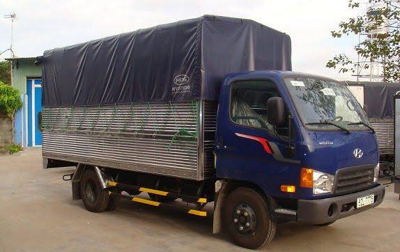 Thuê xe Taxi tải chở hàng giá rẻ