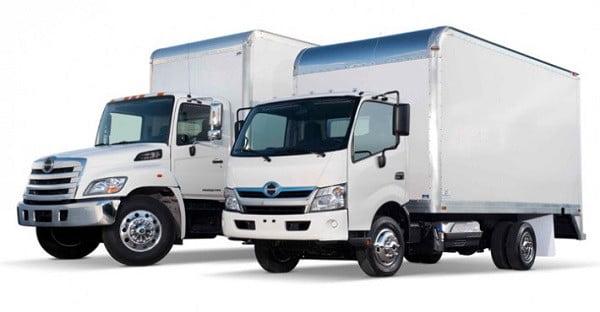 Cho thuê xe Taxi tải chuyển nhà Kiến Vàng tại Hà Nội