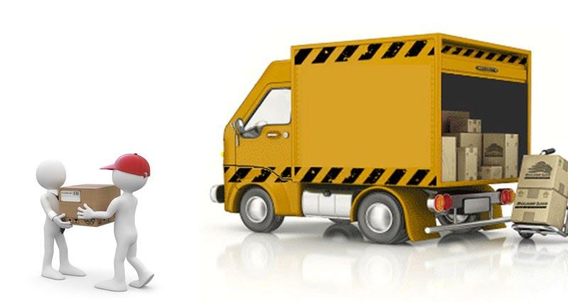 Thuê xe taxi tải bốc vác hàng hóa