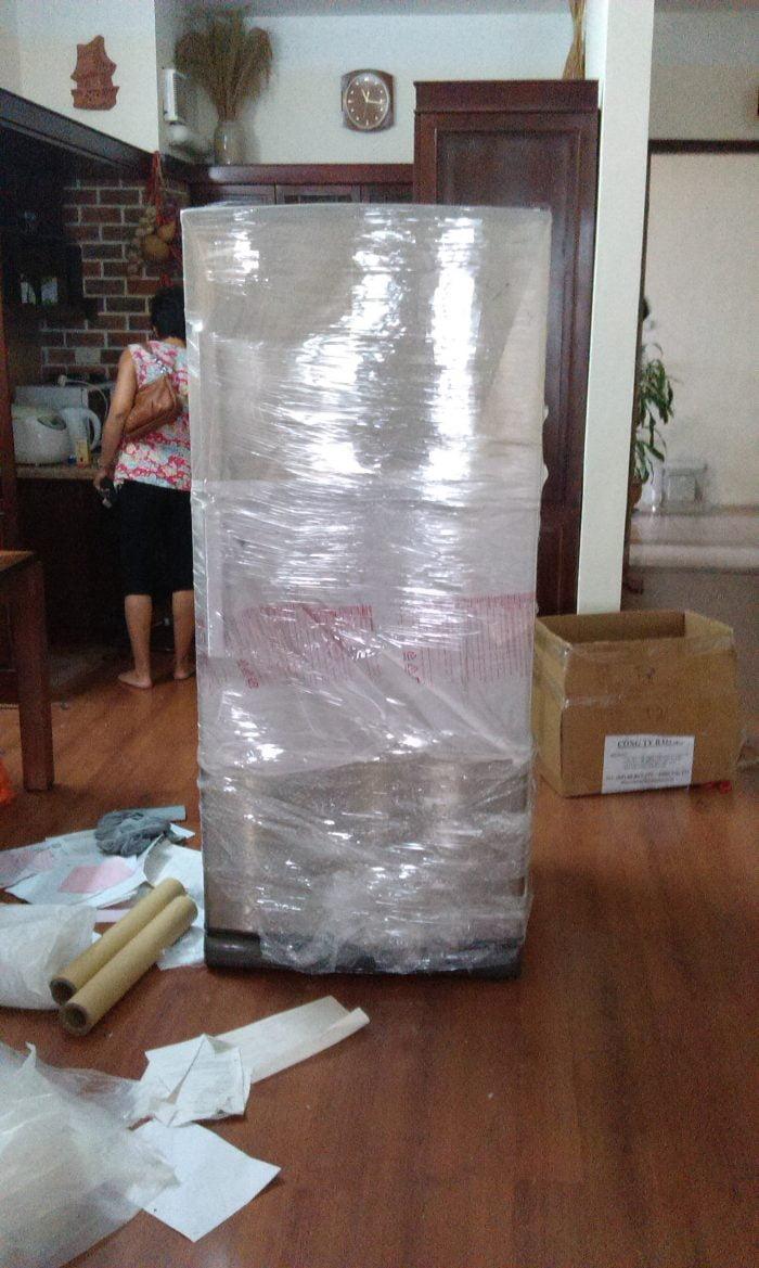 Mẹo sắp xếp và vận chuyển đồ đạc lên xe taxi tải