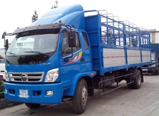 cho thuê xe tải tự lái 500 kg