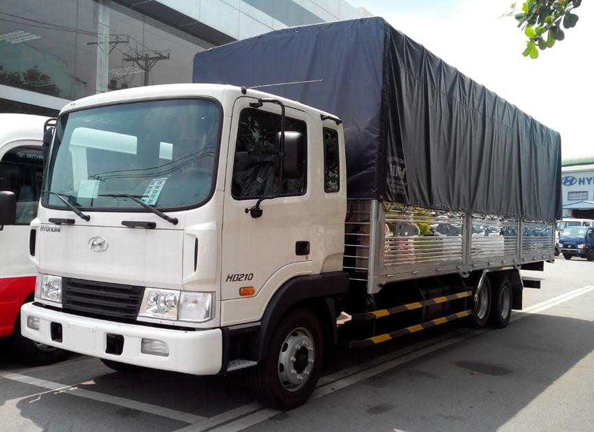 3 lý do nên chọn dịch vụ xe tải kiến vàng