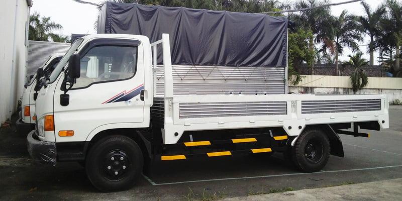 Taxi tải chuyển nhà đi tỉnh Kiến Vàng