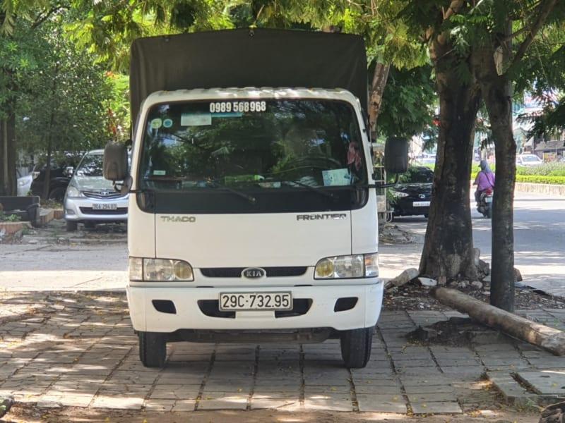taxi tải quận đống đa