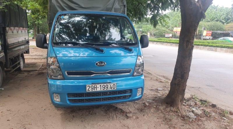 taxi tải huyện thanh trì
