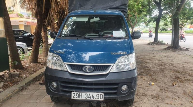 taxi tải huyện gia lâm
