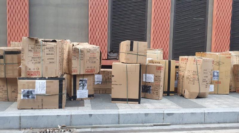 Hỗ trợ tư vấn chuyển nhà trọn gói