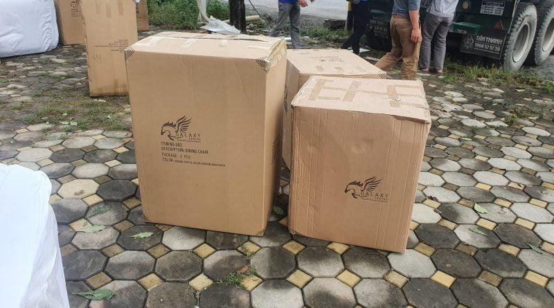 Công ty chuyển nhà Hà Nội