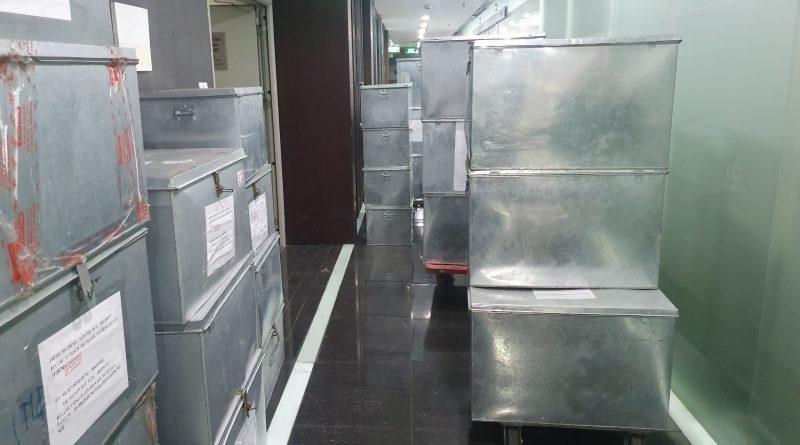 Chuyển văn phòng Hà Nội, chuyển văn phòng Kiến Vàng